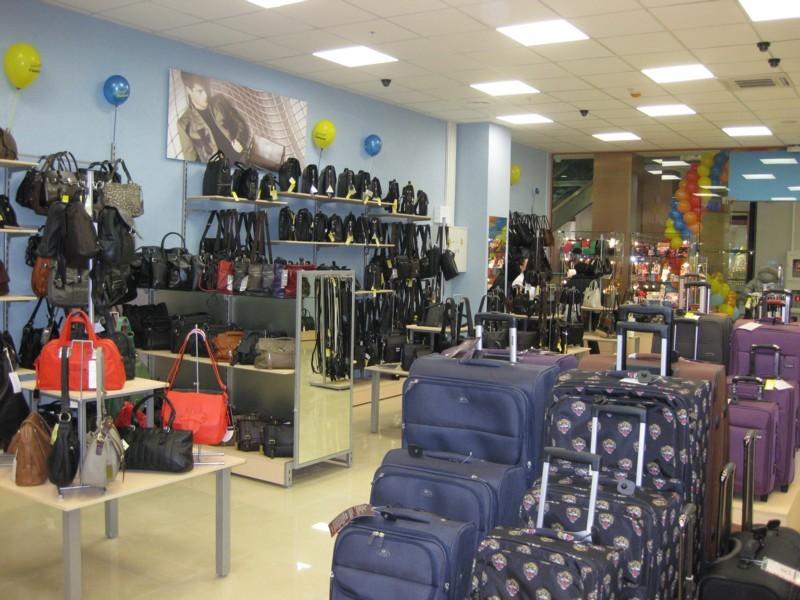 Магазины сумок в Омске с адресами, отзывами и
