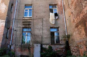 73% россиян считают, что-то их регионам замещение жилья нужна камо больше, нежели Москве