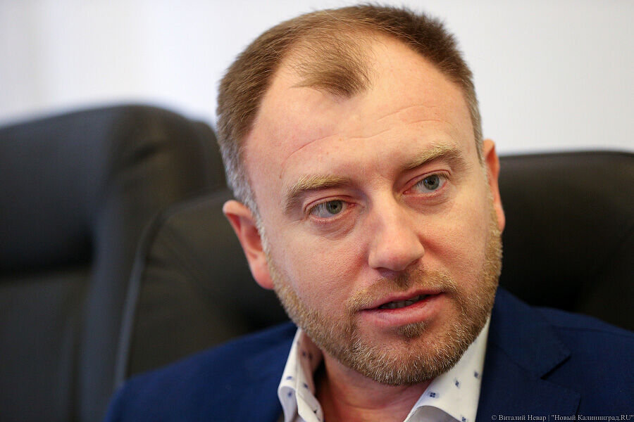 В правительстве обвинили Заливатского в сокрытии доходов