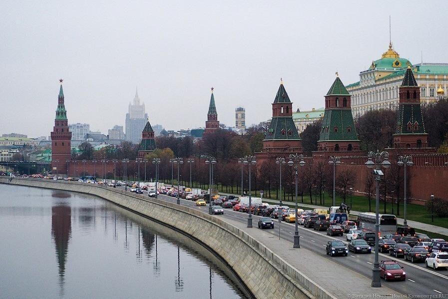В Москве решили провести тотальную дезинфекцию для профилактики COVID-19