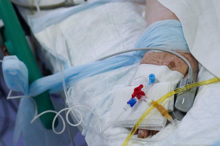 Роспотребнадзор рассказал о проблеме со слухом у заболевших коронавирусом