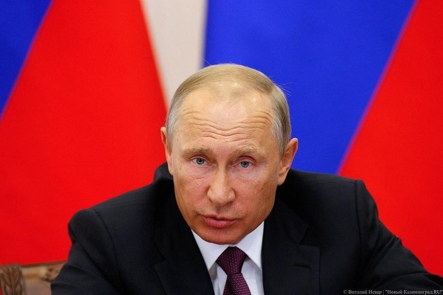 Путин поручил ФАС проверить ситуацию с ростом цен на жилую недвижимость