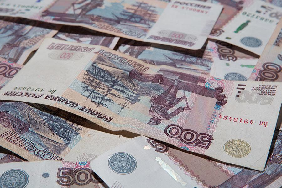 Опрос: каждый третий россиянин считает налоги слишком высокими