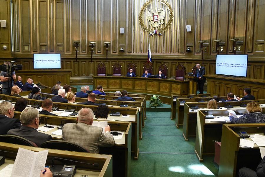 ВС РФ оставил в силе приговор по делу о призывах к революции в Калининграде