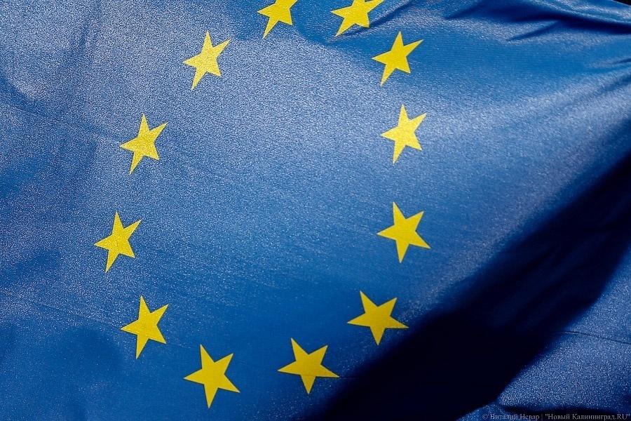 Европейская комиссия оштрафовала Литву заразобранные пути