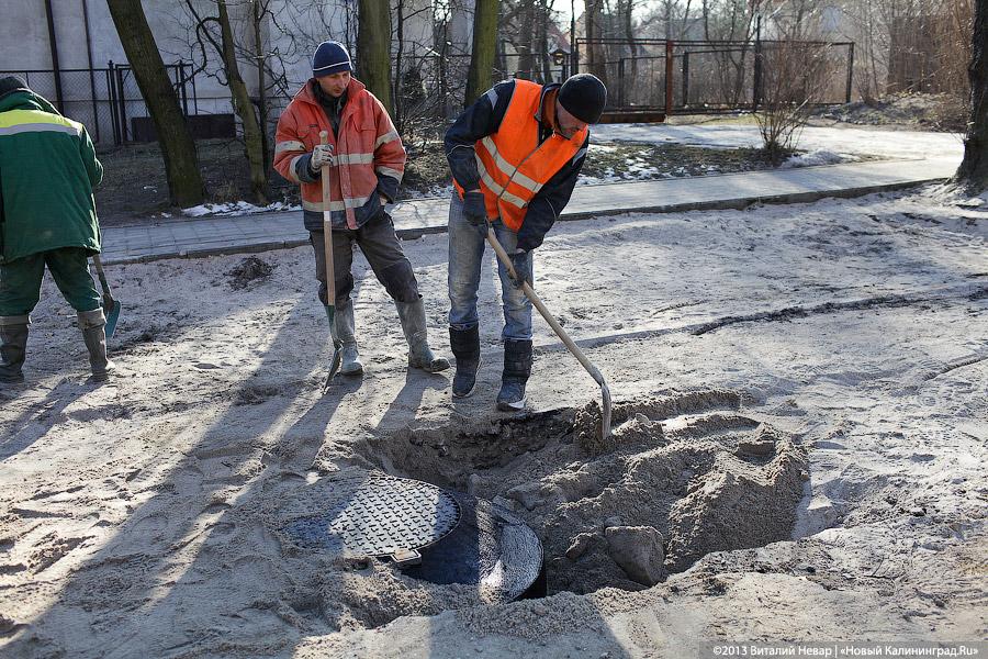 В Российской Федерации появятся дороги для беспилотного транспорта