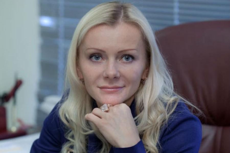 «Пенсионеры» выдвинули в соперники Ярошуку на выборах в ГД «челябинскую Васильеву»