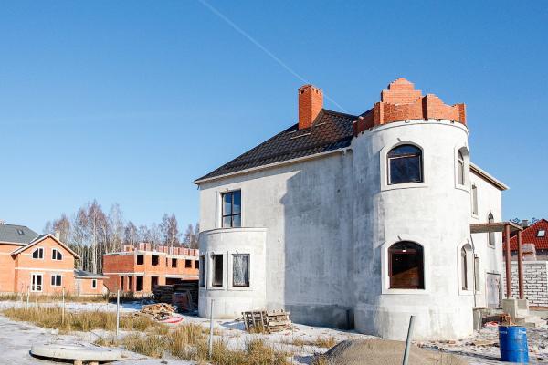 Мишустин объявил о расширении льготной ипотеки на частные дома