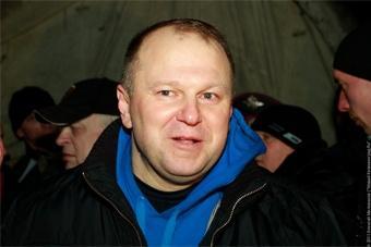Сайт губернатора и ЦИК разошлись в данных о доходах Николая Цуканова