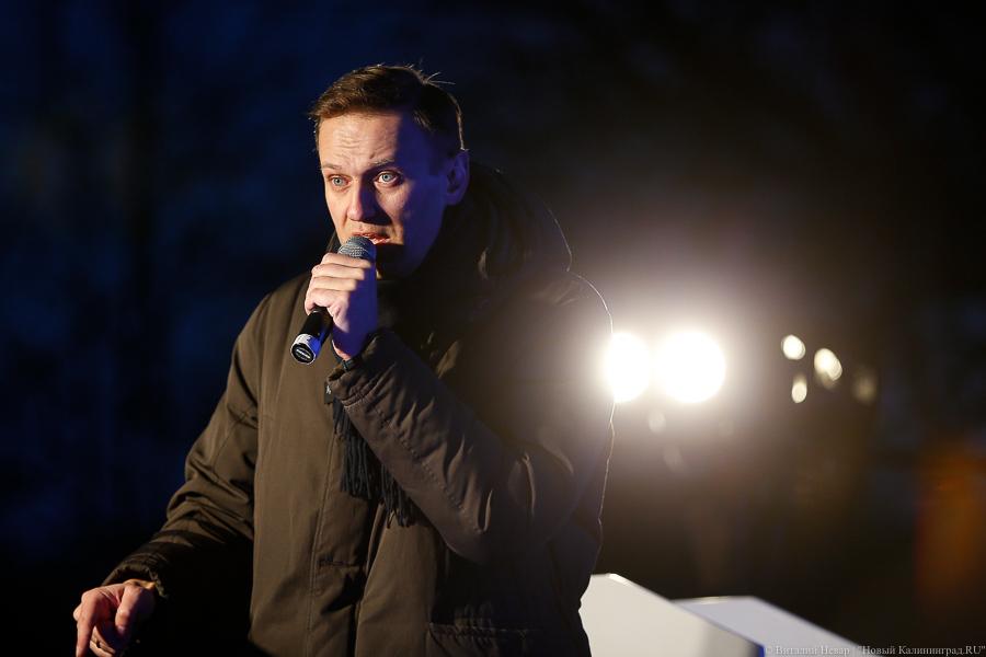 Омские медики не нашли в организме Навального следов яда, выявленного немецкими врачами