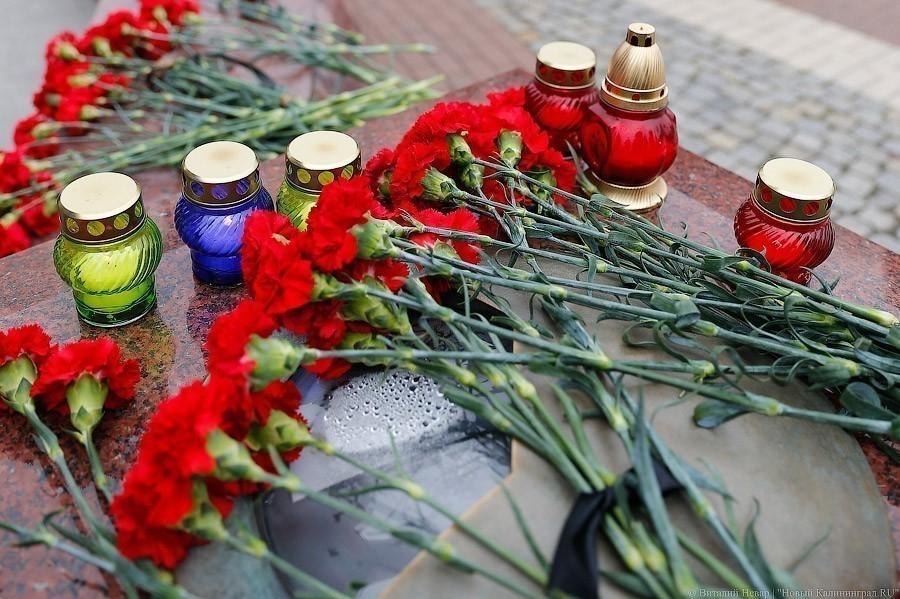 Поделу отеракте вПетербурге задержаны восемь человек
