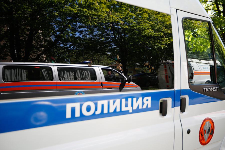 ВКалининграде задержаны пираты, напавшие надом пенсионерки