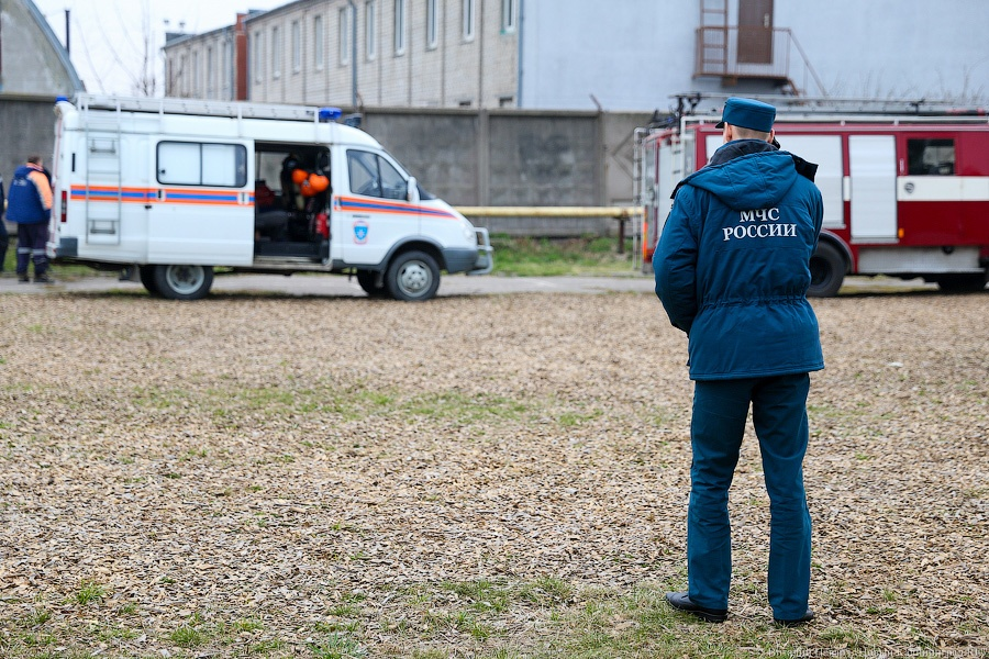 Свидетели: мотоциклист умер вДТП набалтийской трассе