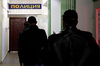 В Калининграде полиция задержала 30-летнего жителя области с наркотиками