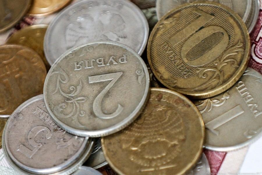 Топилин: Изменение курса валют может плохо сказаться нарынке трудаРФ