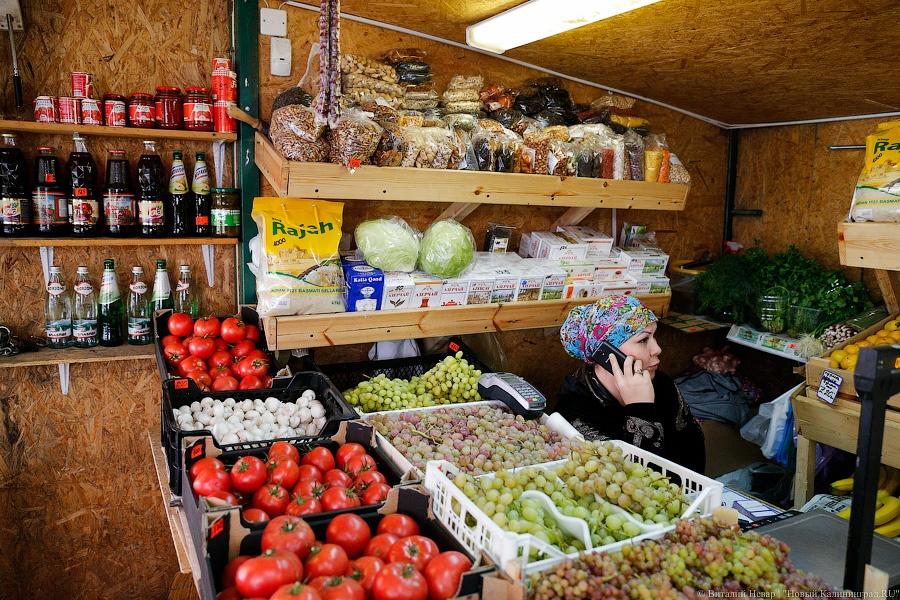 Российская Федерация снова подозревает Беларусь вреэкспорте турецких помидоров