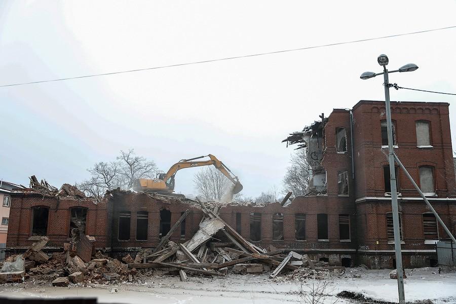 Ресторан в параллельной вселенной здание оберлицея на Томской  Ресторан в параллельной вселенной здание оберлицея на Томской почти снесли