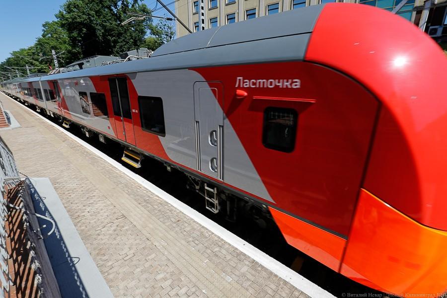 Что нужно для того чтобы купить билет в калининград на поезд владикавказ питер билеты на самолет