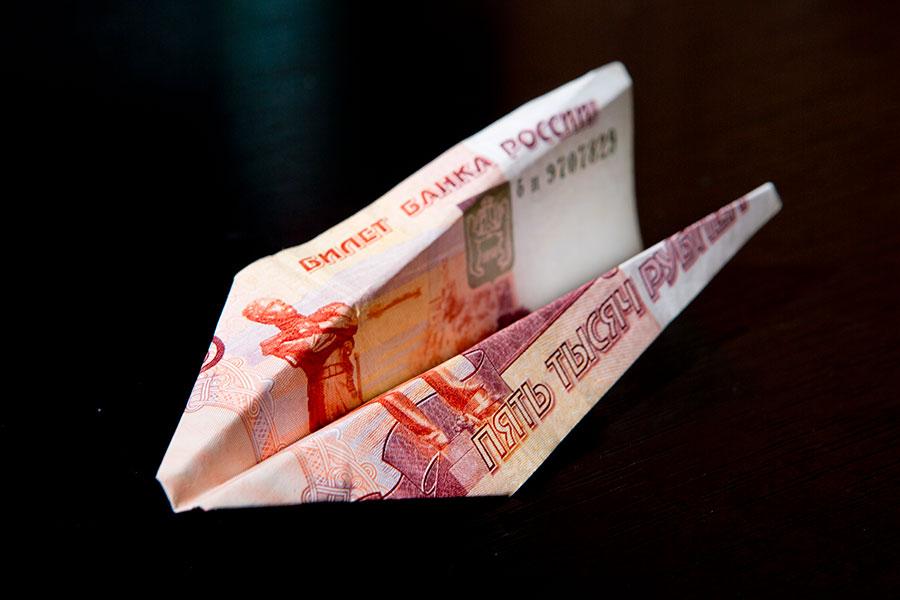 Новый бюджет учитывает возможное ужесточение санкций— министр финансов