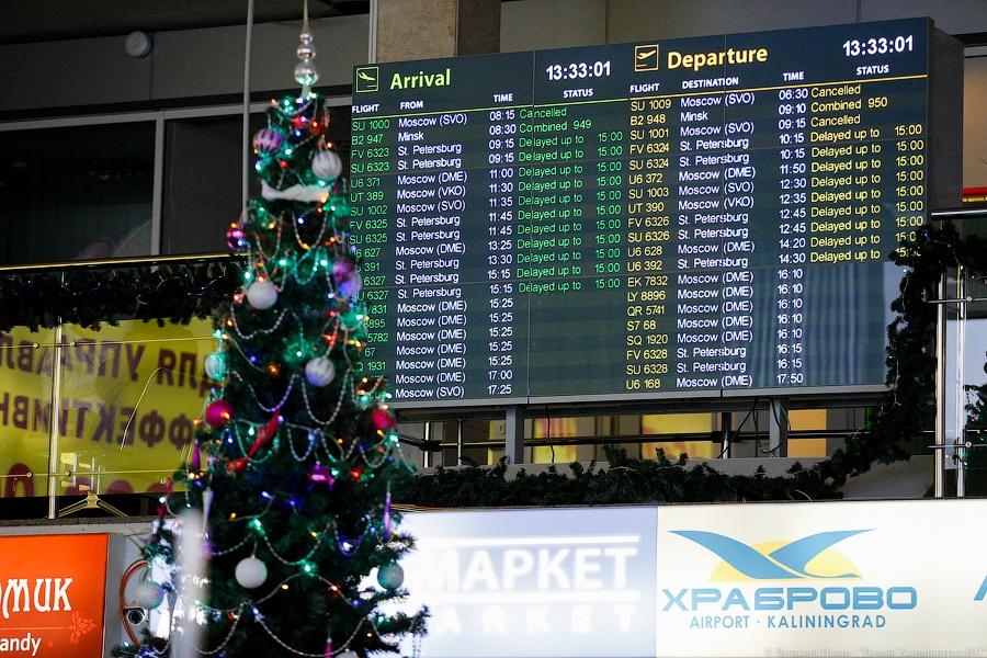 Росгидромет назвал отказ «Аэрофлота» отконтракта риском для пассажиров