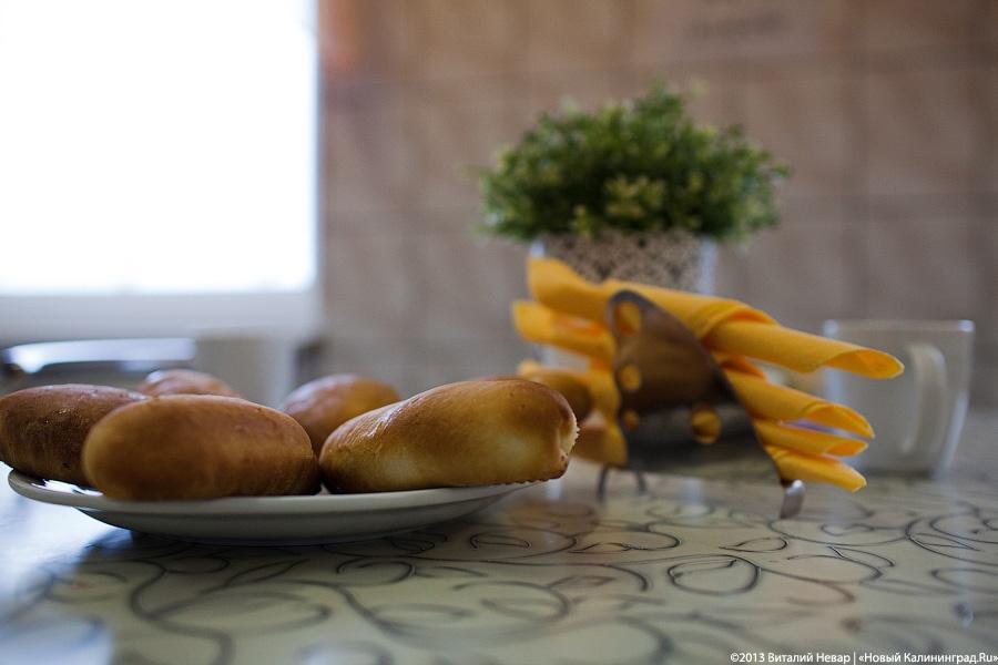 Вологодский хлеб может претендовать нагосударственный Знак качества