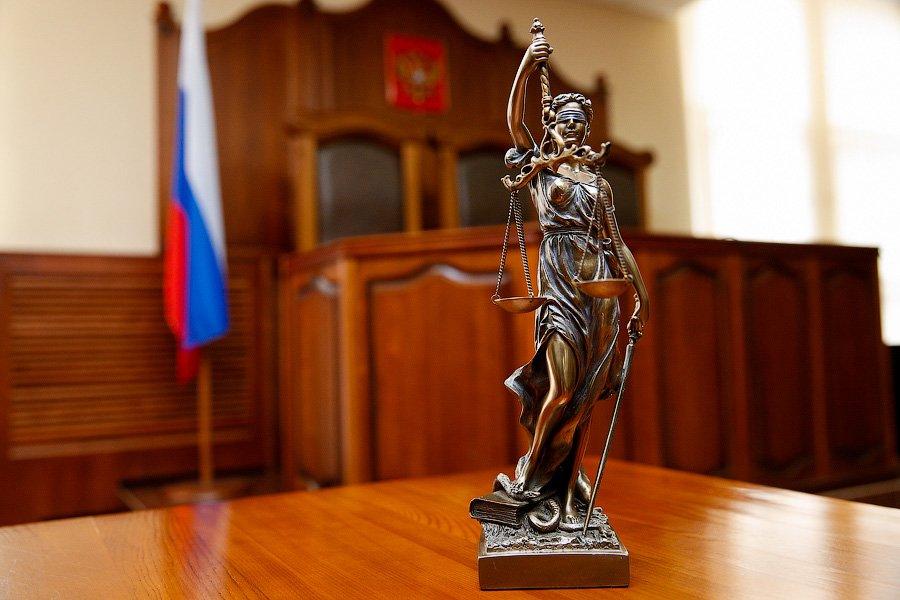 Гражданин Черняховска осужден на10 лет заубийство крестного своего сына
