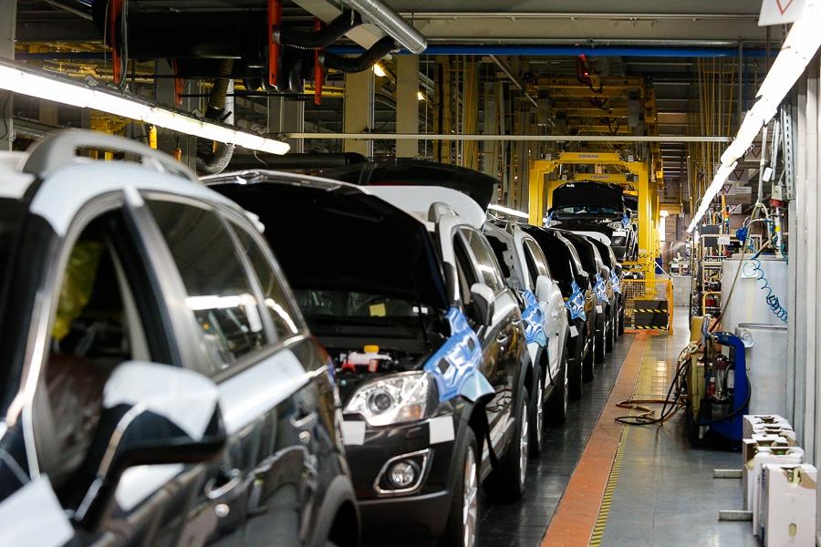 «Автотор» планирует в будущем году начать поставки зарубеж