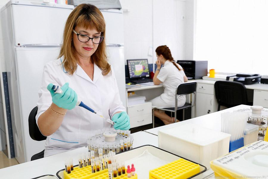 ВСамарской области всередине сентября стартует прививочная кампания против гриппа