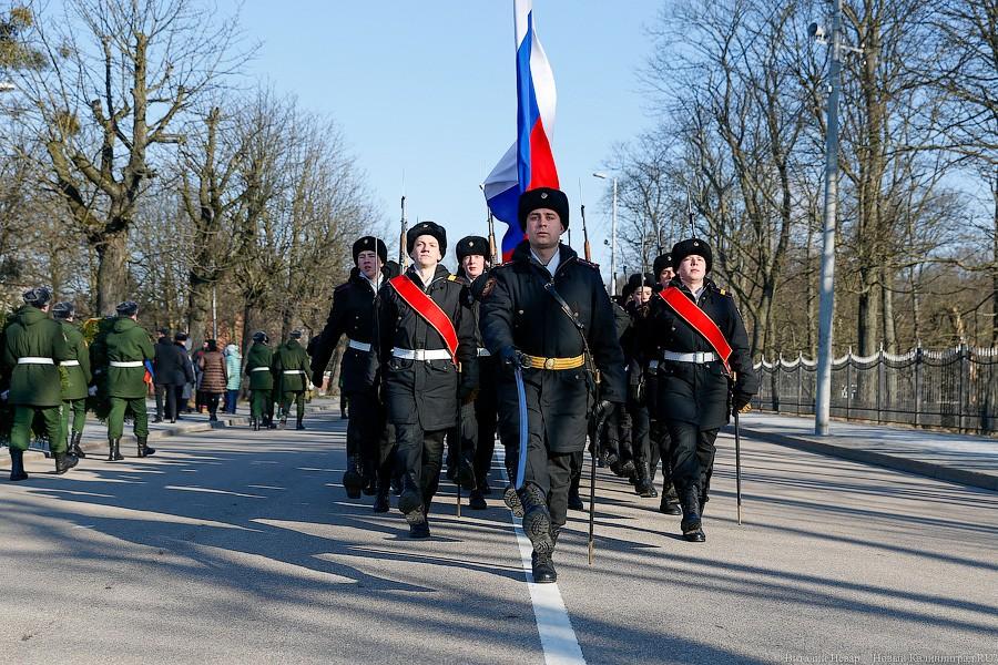 ВКалининграде с1марта поднимут заработной платы работникам «Почты России»