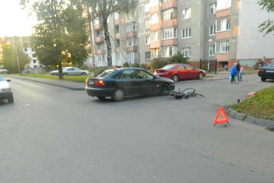 Накалининградских трассах завыходные пострадали семь человек