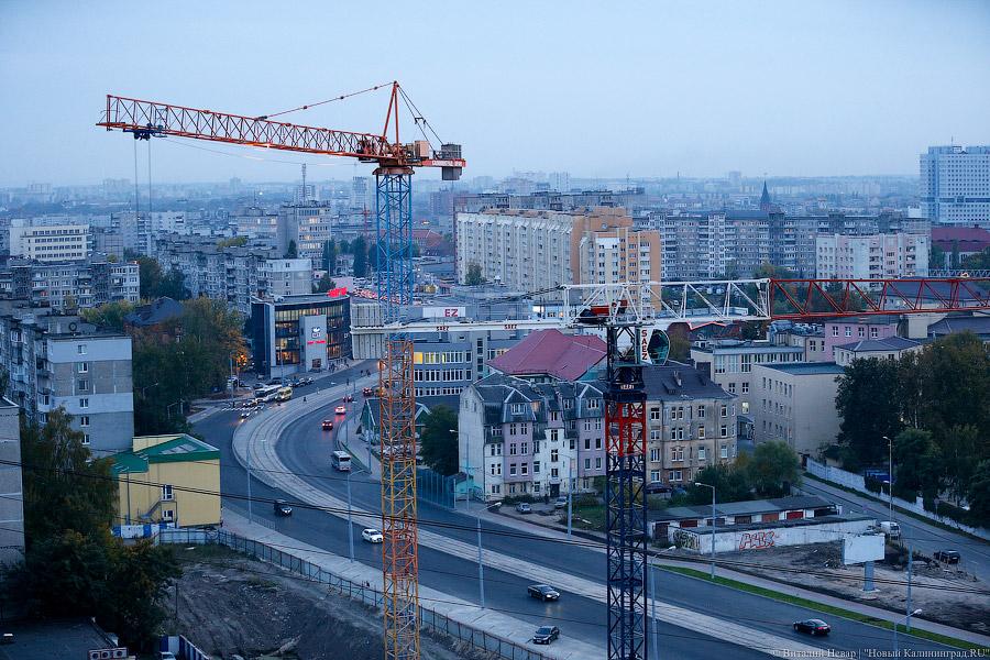 Квартиру вМинске вследующем году получили треть нуждающихся