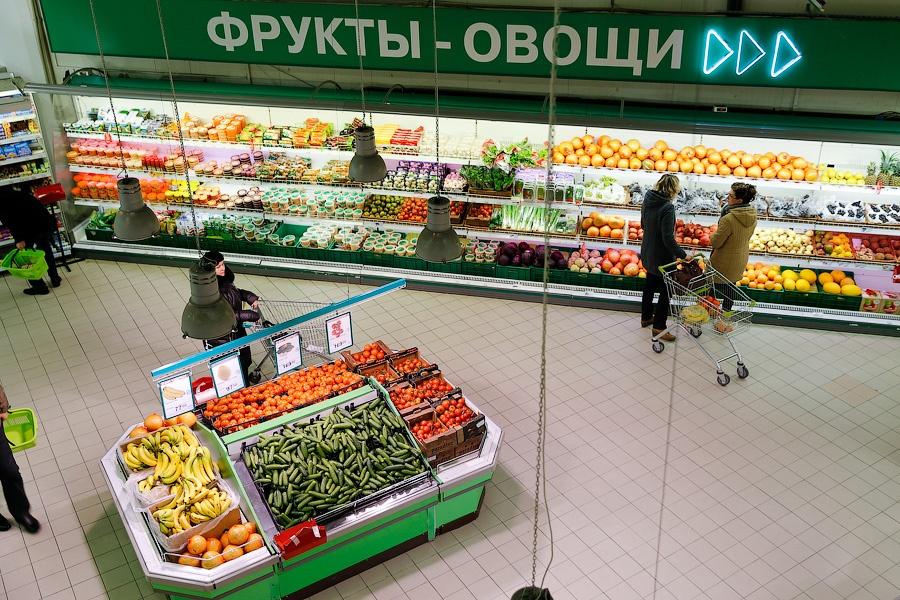 Российская Федерация 1сентября позволит ввозить изТурции салат, кабачки, перец итыквы