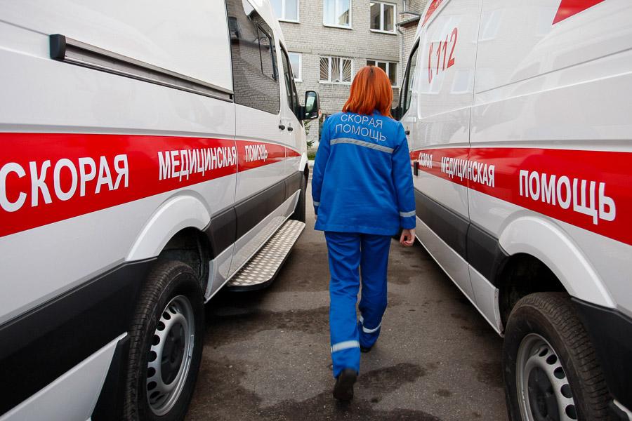 Зашесть месяцев калининградцы сдали 4,6 тысячи литров донорской крови