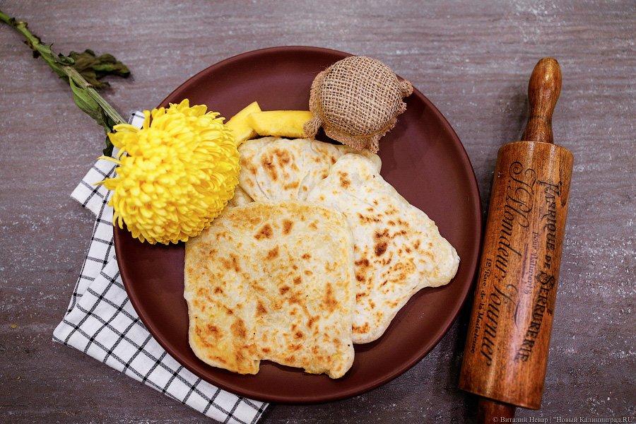 Рецепты вторых блюд европейские