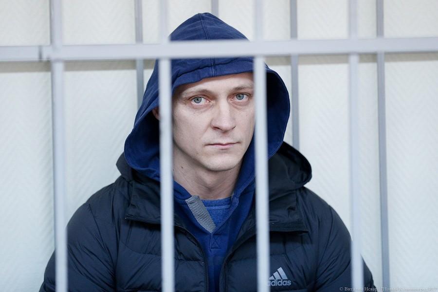 Депутат срепутацией сепаратиста «намыливался» вСША— Скандал вКалининграде