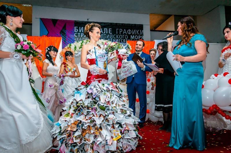 Конкурсы на серебряная свадьба