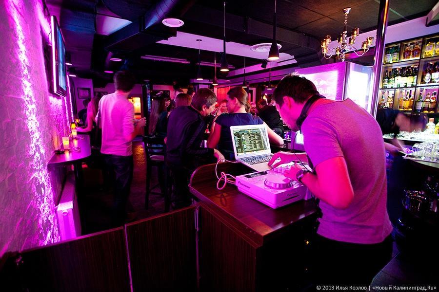 Спорт бары в Калининграде - спортивные бары, адреса, контакты, фото