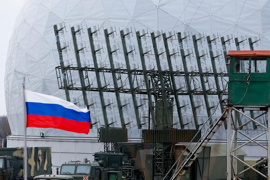 Трамп: Российская Федерация могла мешаться ввыборы США