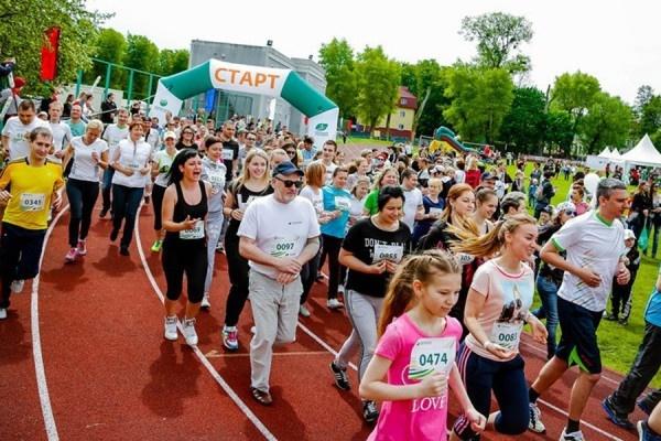«Зеленый марафон»: до старта осталось несколько дней