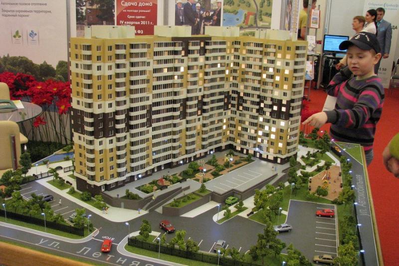 Выставка в москве недвижимость в испании
