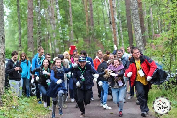Идут последние дни регистрации на экологический квест «Чистый Виштынец»!
