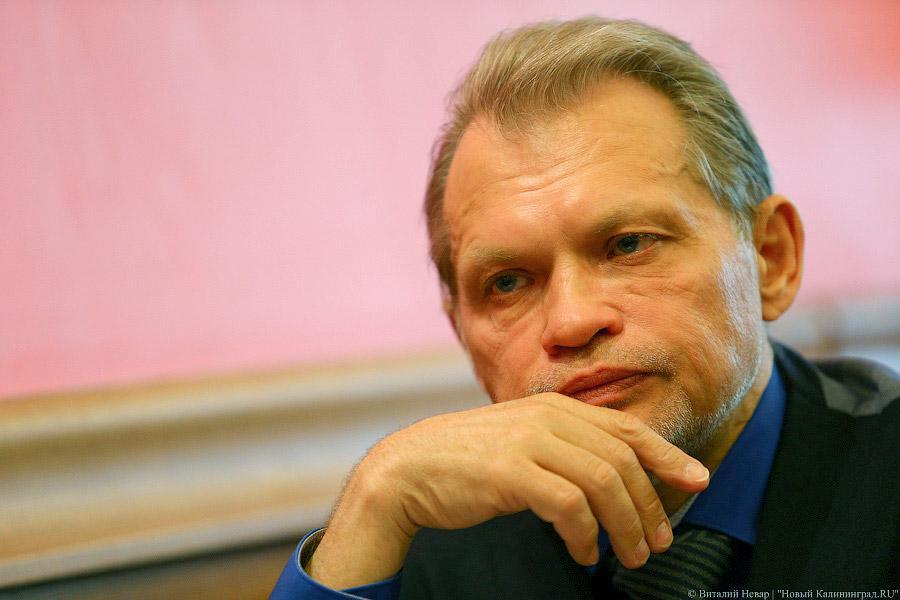 Диссертационный совет рекомендовал лишить советника Алиханова ученой степени