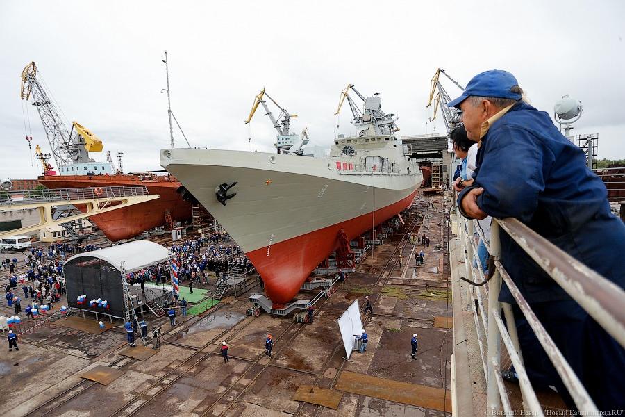 ВВМФ поведали, когда начнут строить субмарины 5-ого поколения