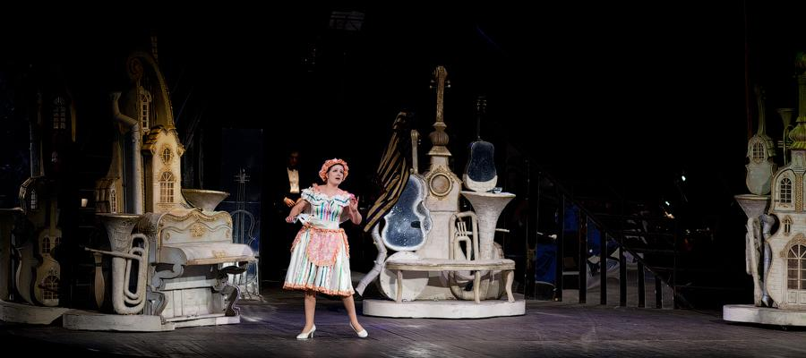 Театр на бассейной в калининграде афиша цирк самара купить билеты онлайн