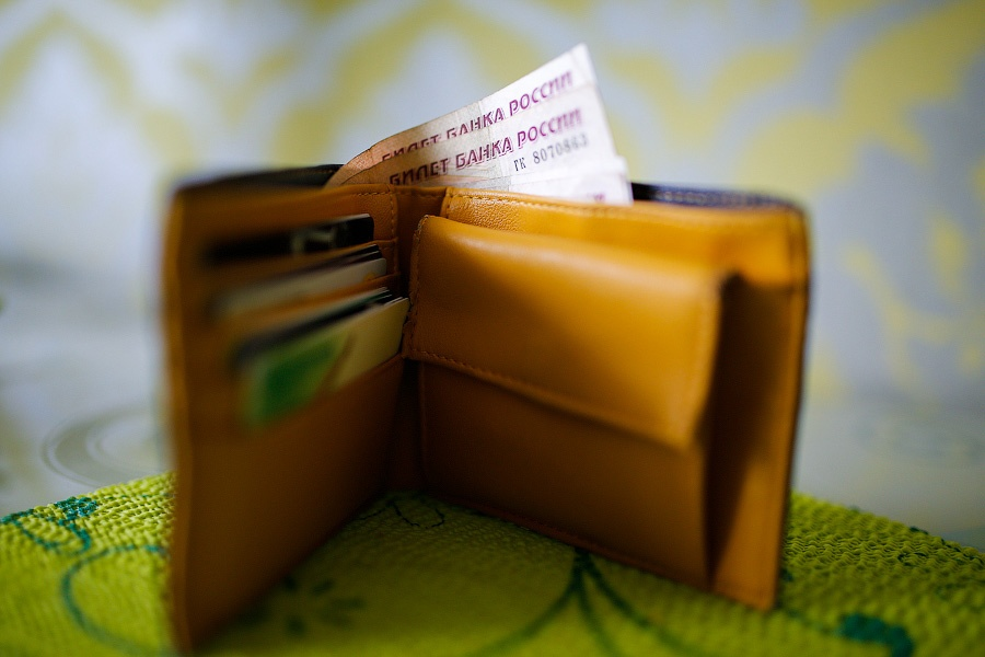 Финансовая самооценка граждан России рухнула доисторического минимума с2008 года
