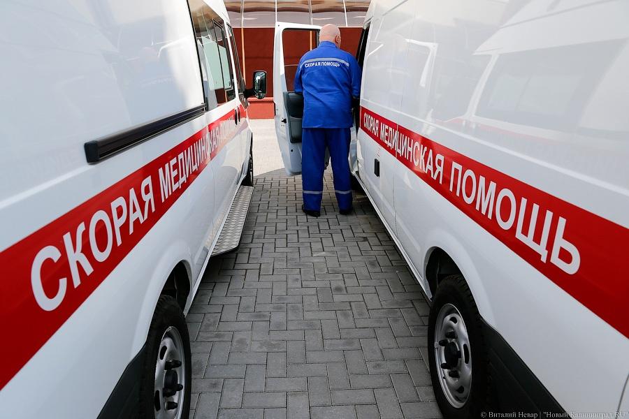 Граждане Калининградской области заразились клещевым энцефалитом через козье молоко