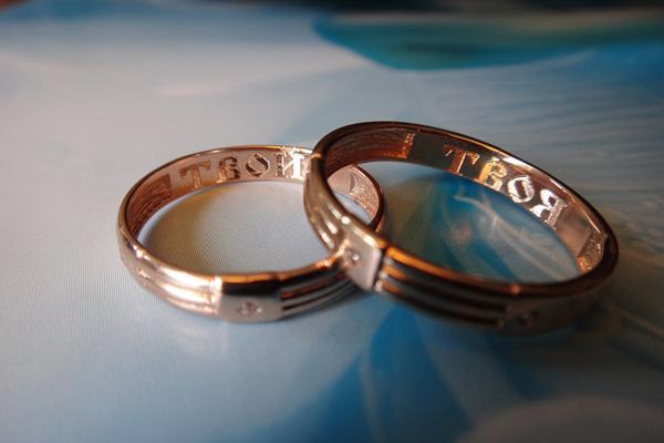 Превратите свое обручальное кольцо в уникальное украшение