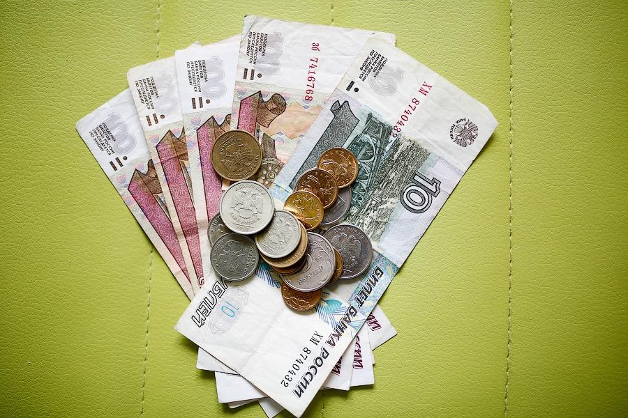 Росстат: вконце лета задолженность по заработной плате вРФ снизилась на2,9%