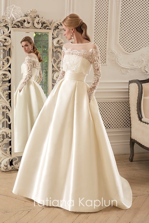 Свадебный салон софи калининград