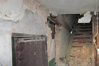 Правительство РФ: собственники аварийного жилья будут переселяться за свой счет